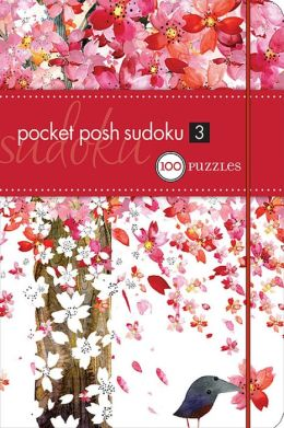 Pocket Posh Sudoku 3: 100 Puzzles