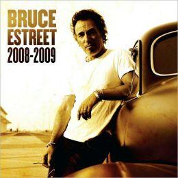 Bruce Springsteen: 2009 Wall Calendar