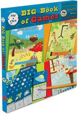 Flip & Click Big Book of Games