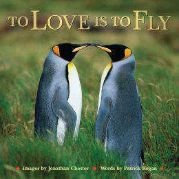 To Love is to Fly Little Gift Book