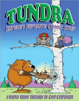 Tundra: Nature's Favorite Comic Strip
