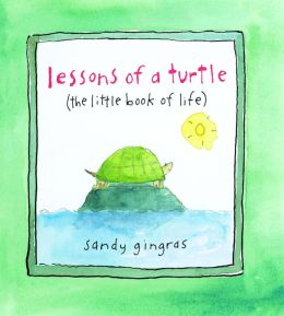 Lessons of A Turtle Little Gift Book