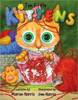 Ten Little Kittens (Eyeball Animation Series)