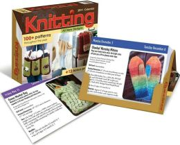 2011 Knitting Box Calendar
