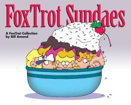 FoxTrot Sundaes