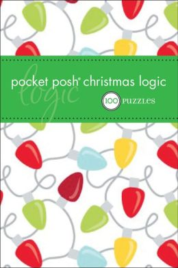 Pocket Posh Christmas Logic: 100 Puzzles