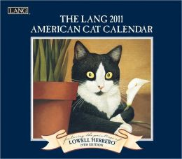 2011 American Cat Wall