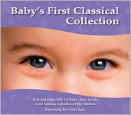 Babys First Classical Music