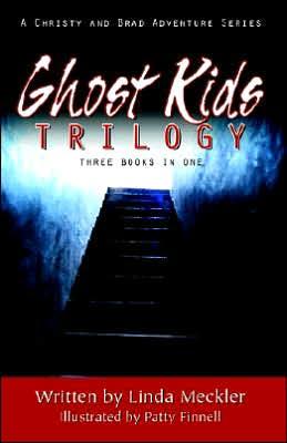 Ghost Kids Trilogy