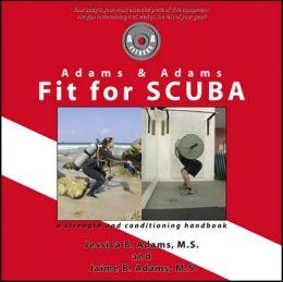 Adams & Adams Fit for Scuba