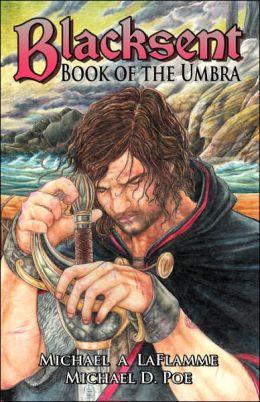 Blacksent: Book of the Umbra