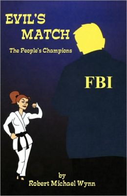 Evil's Match: The People's Champions