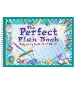 Perfect Plan Book