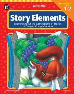 Story Elements: Learning about the Components of Stories to Deepen Comprehension
