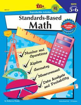 Standard Based Math Grades 5/6