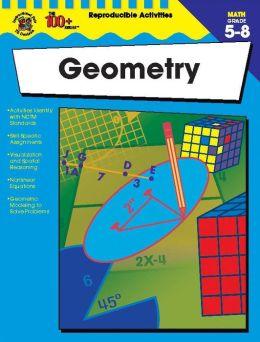 Geometry, Grades 5-8