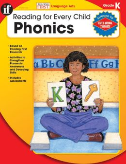 Reading for Every Child: Phonics, Grade K