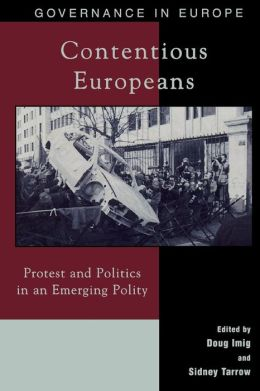 Contentious Europeans