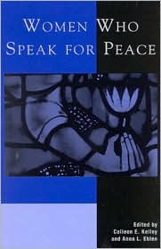 Women Who Speak for Peace