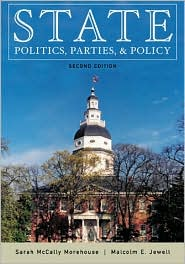 State Politics, Parties, and Policy