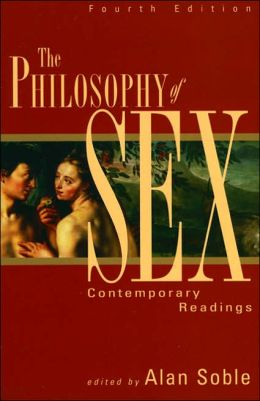 Philosophy of Sex: Contemporary Readings