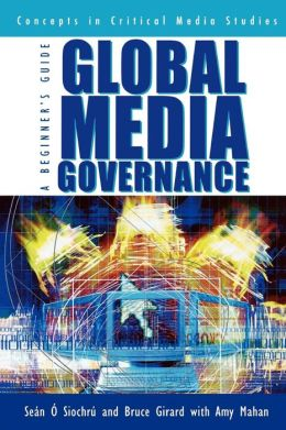 Global Media Governance