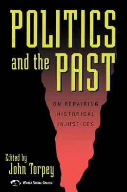 Politics And The Past