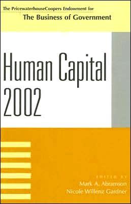 Human Capital 2002