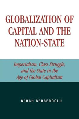 Globalization Of Capital And The Nation-State