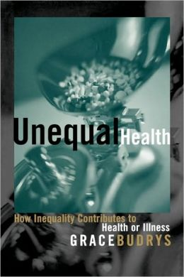 Unequal Health