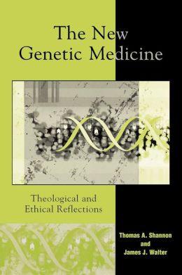 New Genetic Medicine