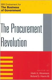 The Procurement Revolution