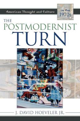 Postmodernist Turn