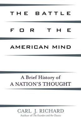 Battle For The American Mind