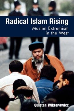 Radical Islam Rising
