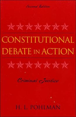 Constitutional Debate in Action
