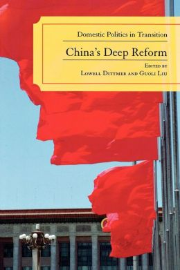 China's Deep Reform