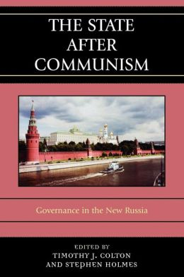 State After Communism