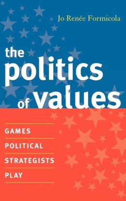 The Politics of Values