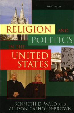 Religion and Politics in the United States