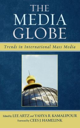 The Media Globe: Trends in International Mass Media