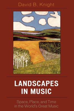 Landscapes In Music