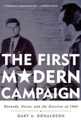 First Modern Campaign