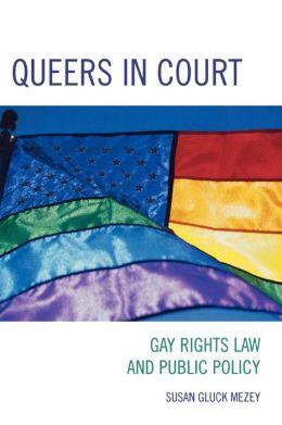 Queers In Court