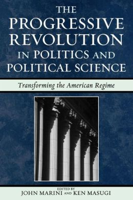 Progressive Revolution In Politics & Political Science