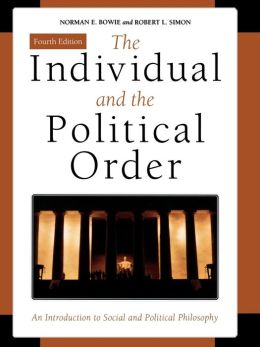 Individual And The Political Order