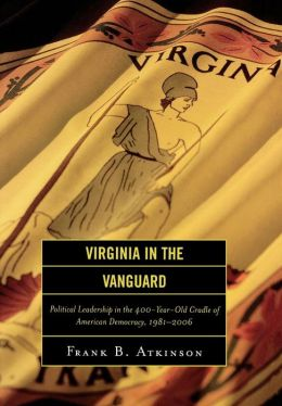 Virginia In The Vanguard