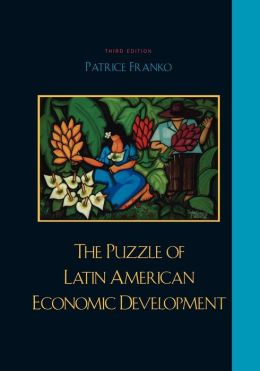 Puzzle Of Latin American Economic Development