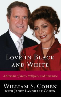 Love in Black and White: A Memoir of Race, Religion, and Romance