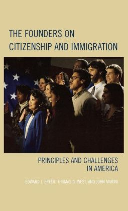 Founders On Citizenship And Immigration